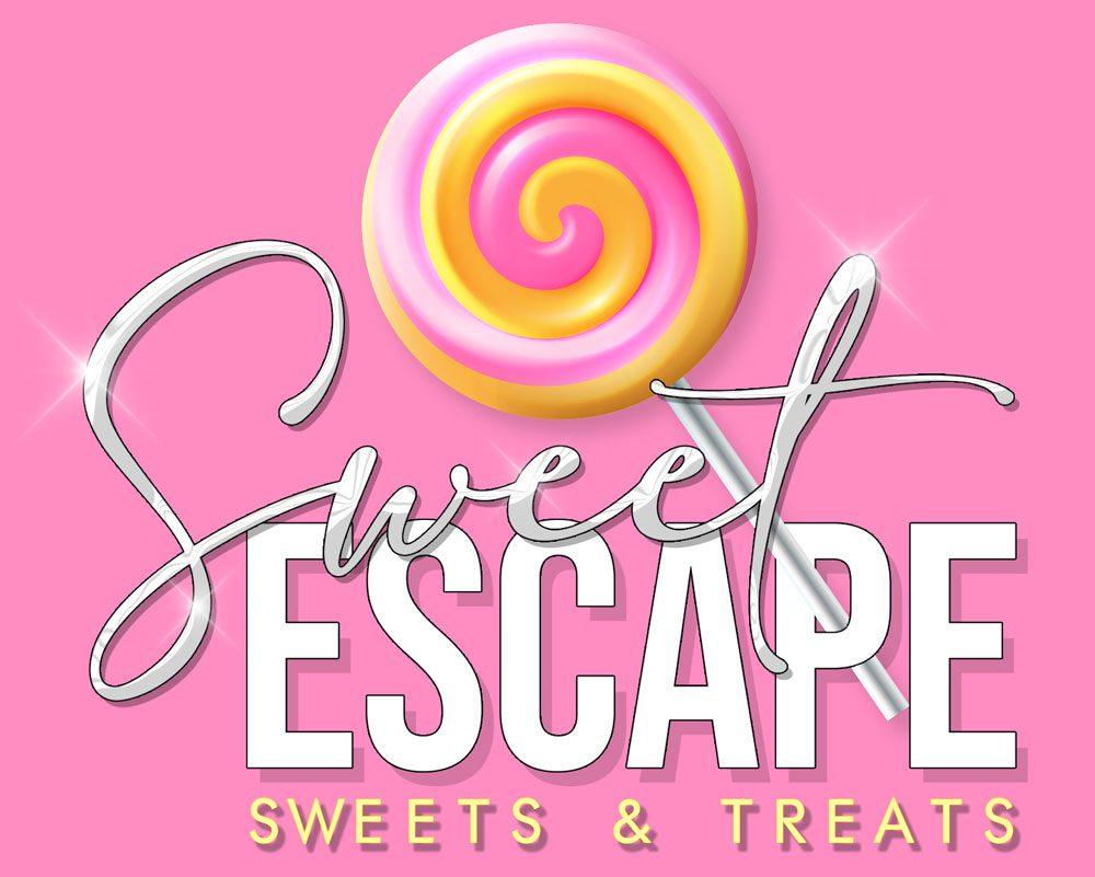 Sweet Escape Logo